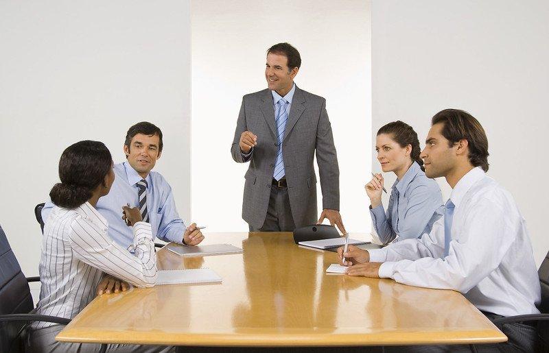 Interim management in India
